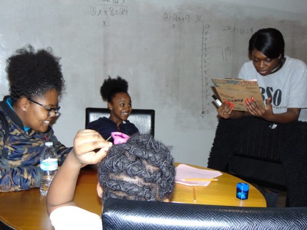 MMLV Group Tutoring